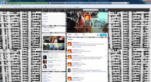 Jon Robson's twitter profile